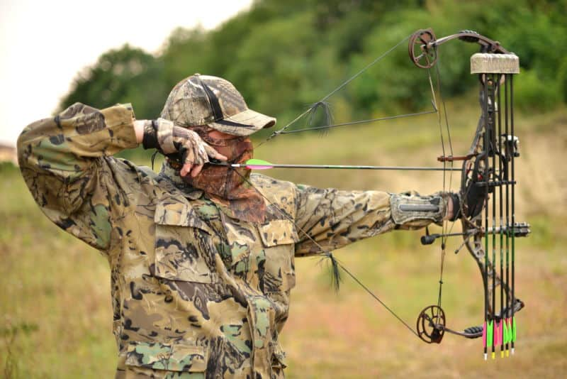 Can Compound Bow Pierce Body Armor