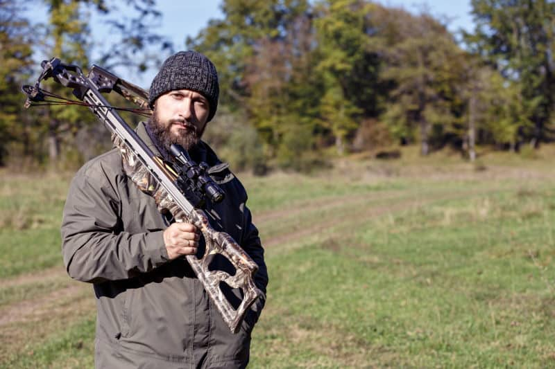 Quieting a Loud Crossbow