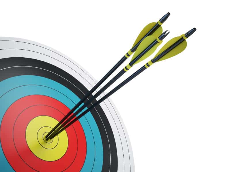 Common Problems With Archery Targets