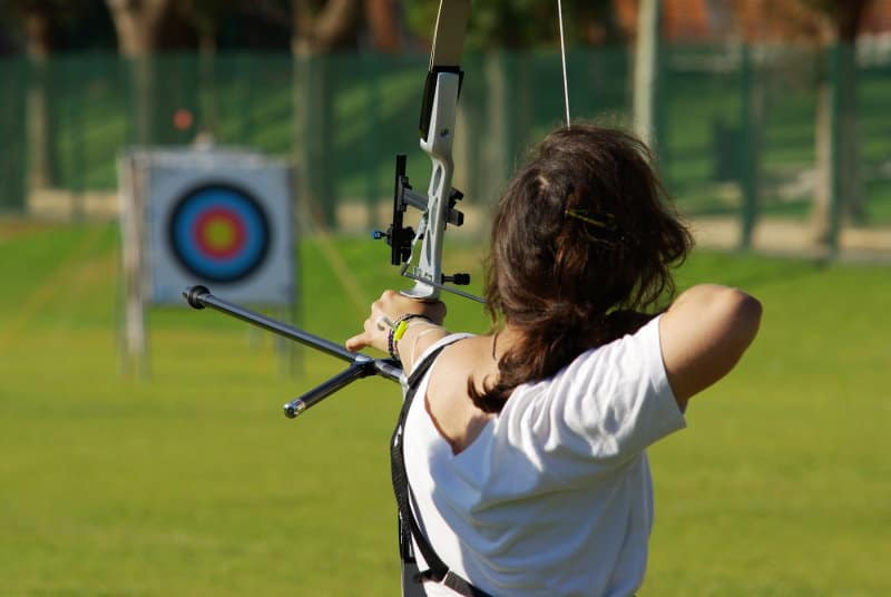 Price and Quality of Archery Targets