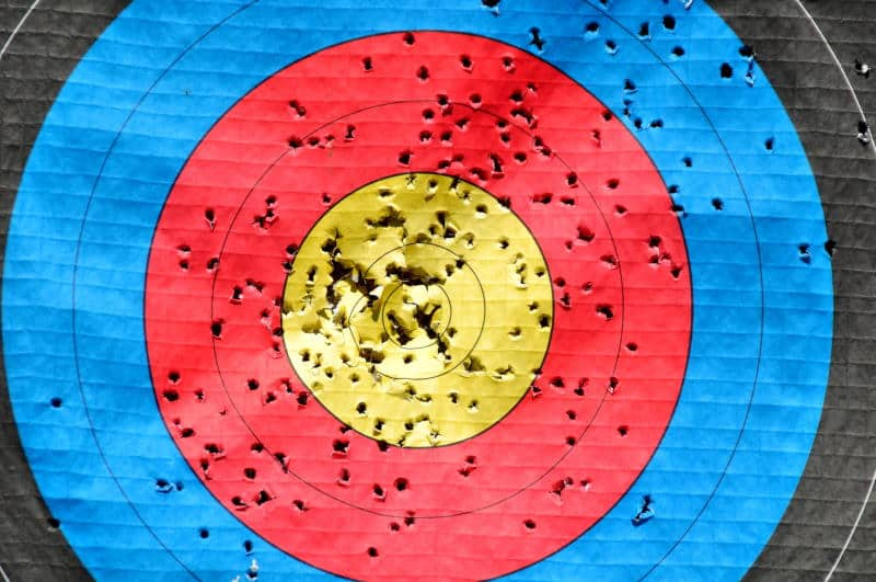 Archery Target Investments