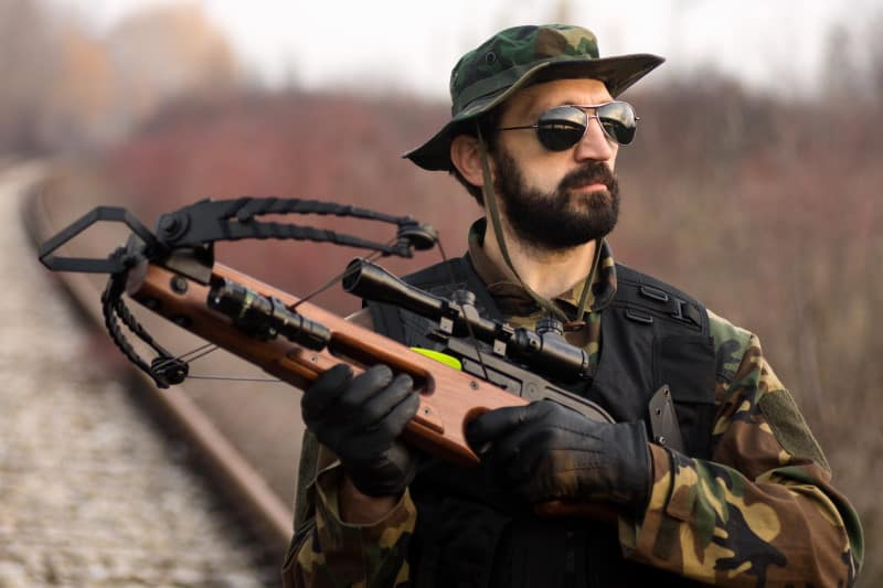 Do Crossbows Take the Sport Out of Hunting