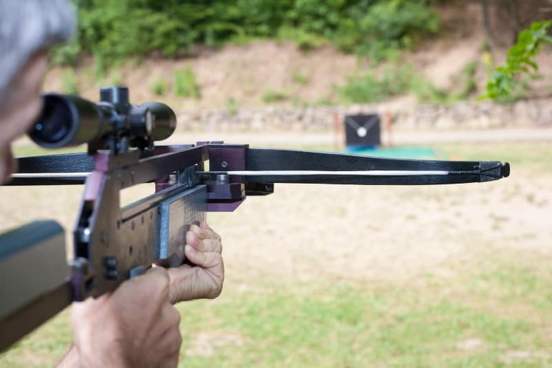 How to Fix a Crossbow that Shoots High