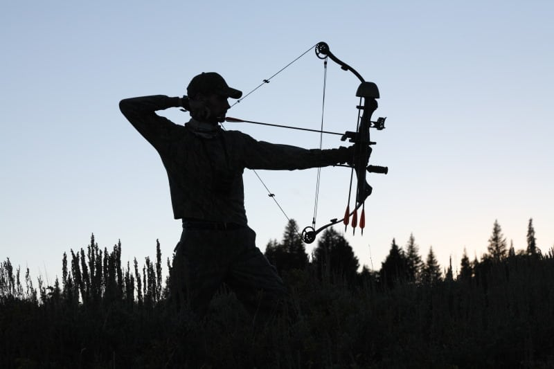 Is Bow Hunting Expensive