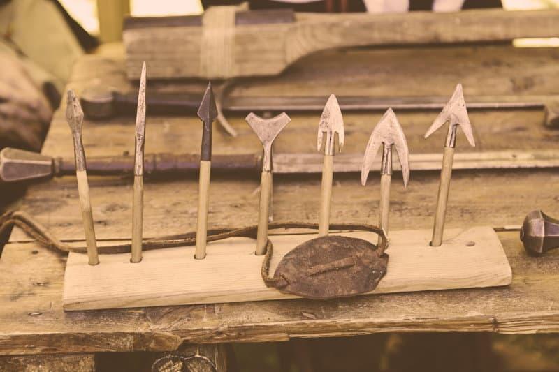 Understanding Arrow Tips and Inserts
