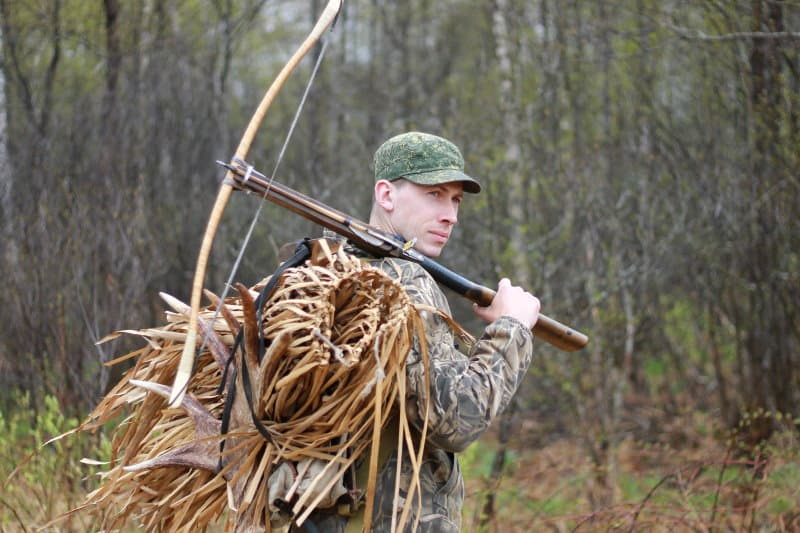 Why Crossbows Get a Bad Rep From Bowhunters